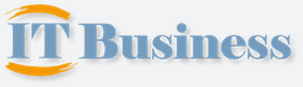 IT Business logo