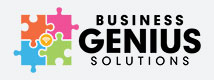 Business Genius Solutions logo